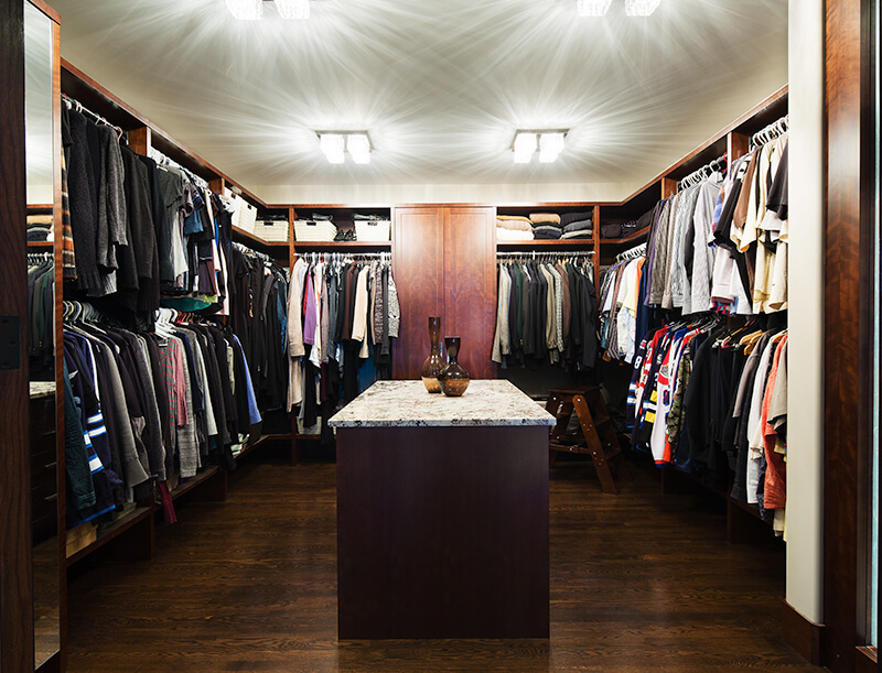 Closets Gallery Link